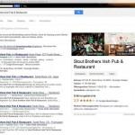 Auffallen in der Google-Suche